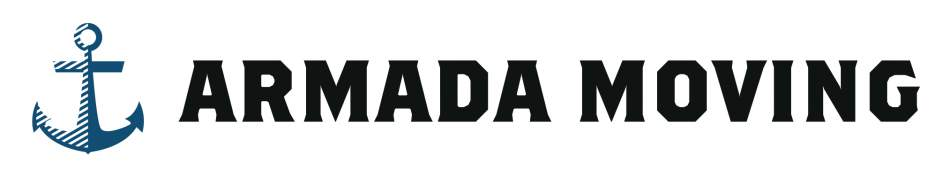 Armada Moving Company Retina Logo